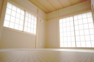 和洋室のリフォーム価格相場 20~30万円程