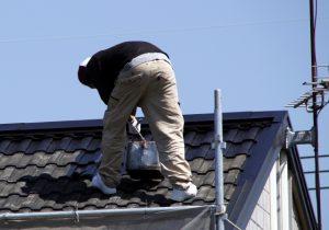 屋根のリフォーム価格相場 30万~200万円前後