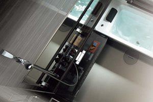 アクリアバスにすると暖かさが違う!浴室の室温をキープ出来る「浴室まるごと保温」